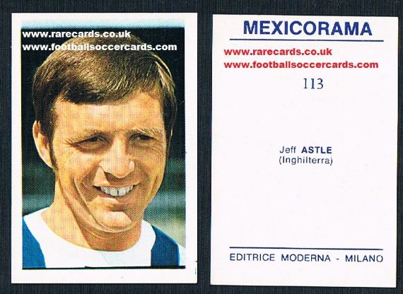 1970 Astle 113 Mexicorama